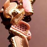 アレクサンドル・ドゥ・パリのヘアクリップで一つ上の上品さを!のサムネイル画像