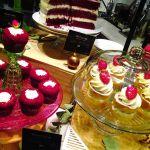 【極上のインスタ映え!】英国発・フランツ&エヴァンスでお茶しよう♪のサムネイル画像