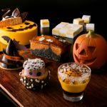 【都内】手土産にするならコレ!期間限定ハロウィンケーキのお店 5選のサムネイル画像