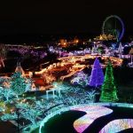 """冬は、幻想的な遊園地に変わる。""""ジュエルミネーション""""が今年も始まる♡のサムネイル画像"""