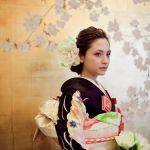 和装結婚式におすすめ!花嫁さんに似合う髪型アレンジ特集!のサムネイル画像