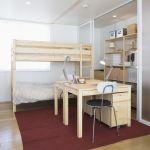 今、「無印良品」の二段ベッドが大人にも愛されている理由とは?のサムネイル画像