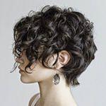 ショートヘアでも自分で簡単!コテを使った髪の巻き方5ステップ!のサムネイル画像