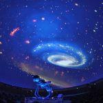 【都内】デートにおすすめ。六本木でイルミネーション×星空を楽しもう!のサムネイル画像