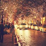 友達、恋人と思い出を。2016 都内クリスマスイルミネーション5選のサムネイル画像