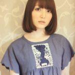 【画像あり】はなざーさんこと声優・花澤香菜の胸が小さいと話題に…のサムネイル画像