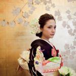 着物に似合う!シーン別・お洒落でかわいいヘアースタイルカタログのサムネイル画像