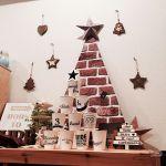 もうすぐクリスマス!100均でクリスマスアイテムをDIYしてみようのサムネイル画像