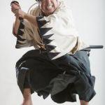 ゾンビに?バナナマン日村の主演映画「新選組オブ・ザ・デッド」とはのサムネイル画像
