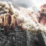 【進撃の巨人】実写版映画が今夏公開!巨人に喰われる恐怖が迫るのサムネイル画像