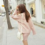 マンネリ化した秋冬のニットコーデは韓国人のコーデを参考に♡のサムネイル画像