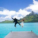 一生に一度の新婚旅行!人気の旅行先と気と相場を徹底分析!のサムネイル画像