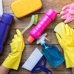 簡単にピカピカ!寒くなる前に【窓掃除】から大掃除をスタート!のサムネイル画像