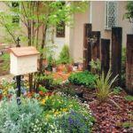 人気のナチュラルガーデン目指してお家の庭もおしゃれに彩ろうのサムネイル画像