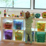 ikea&ニトリのおもちゃ収納をご紹介♡子供収納に困ってる方必見!のサムネイル画像