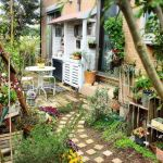 【簡単DIY】外構をDIYしてよりおしゃれなお家に模様替えしようのサムネイル画像