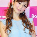 ゆうこりんでお馴染み、小倉優子のプロフィールをまとめてみた!のサムネイル画像