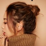 髪の毛のアレンジは苦手!という方にも5分で作れる簡単なまとめ方のサムネイル画像