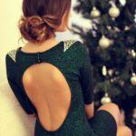 【1万円以下♡】クリスマスデート本命服はZARAワンピがおすすめ♡のサムネイル画像