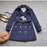 この冬欲しい!かわいくておしゃれなレディースウールコートのサムネイル画像