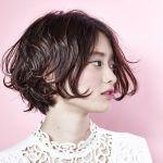 なりたい髪型がきっと見つかる♡前髪テイスト別ボブのヘアカタログのサムネイル画像