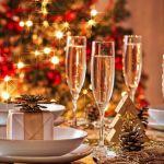 クリスマスディナー、もう予約した?まだ間に合う都内レストランのサムネイル画像