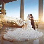 2017年の花嫁さん必見♡ホワイトウェディングドレスのトレンド大公開のサムネイル画像