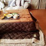 テーブルの天板を変えるだけでインテリアはこんなに素敵になる★のサムネイル画像