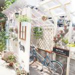 簡単!自転車置き場をDIYして自転車もきれいに整理整頓しようのサムネイル画像