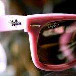 世界中で愛され続けるレイバンのサングラスの魅力のヒミツ♡のサムネイル画像