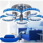 天井の照明器具はおしゃれで電気代も節約できる器具を選ぼう!のサムネイル画像
