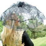 日傘で遮光&遮熱!真夏でも快適?【選び方完全マニュアル】のサムネイル画像