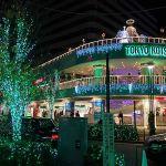 クリスマスは大人の街「有楽町」で上質デートでお姫様気分に。のサムネイル画像