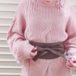 【プラスで今っぽ!】サッシュベルトで、マンネリコーデを旬コーデに♡のサムネイル画像