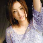 【画像あり!】どんな髪型でも癒される。女優、上戸彩の髪型画像のサムネイル画像