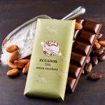 【チョコレートの新トレンド】極上のBean to Barチョコが食べたーい♪のサムネイル画像