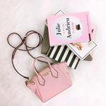 【トレンドのミニバッグが持ちたい♡】バッグの中、断捨離プロジェクト!のサムネイル画像