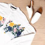 【今年もやっぱりボヘミアン♡】春を感じる刺繍アイテムを、プチプラで探そう!のサムネイル画像