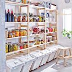 オシャレ女子に大人気!なのは【IKEA】の収納棚♡おすすめ10選のサムネイル画像
