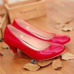 【ガールからレディーへ♡】女を上げる『赤い靴』マジック!のサムネイル画像