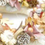 クリスマスには手作りの装飾で☆簡単素材で今年はバッチリ!のサムネイル画像