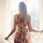 花柄ワンピで女子力UP!デートにもデイリーにも、愛され女子はこれ♡のサムネイル画像