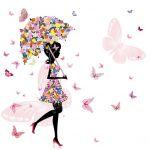 雨が降ってもオシャレを楽しみたい!おしゃれなデザインの傘を紹介のサムネイル画像