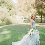今、水色がロマンティックなんです♡カラードレスおすすめカタログ♪のサムネイル画像