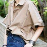 着回し力抜群!春に使えるおすすめシャツ&着こなし術をご紹介のサムネイル画像