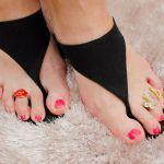 足元にもオシャレを!足の指輪「トゥリング」で差をつけよう!のサムネイル画像