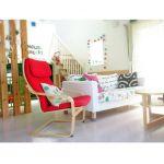 これから座椅子を買うなら、IKEAの座椅子を考えてみましょう!のサムネイル画像