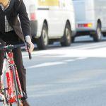 手軽に簡単にダイエットできちゃう!自転車通勤でスリムになろう!のサムネイル画像
