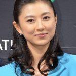 菊川怜が生放送中に体調不良で退席・・原因はなんと妊娠だった!?のサムネイル画像