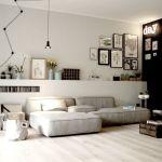 一人暮らしの部屋、ベッドが主にならないようなアイデア、紹介しますのサムネイル画像